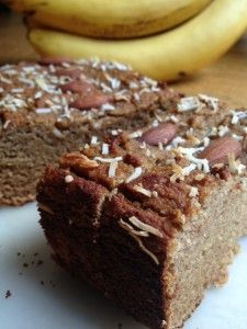 Paleo banana bread | Hello Healthy This is a reallllly good recipe! ~jls
