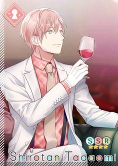 Hot Anime Guys, Anime Love, Manhwa, Ten Count, Takarai Rihito, Okikagu, Cartoon Games, Manga Comics, Fujoshi