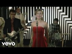 Hooverphonic - The World Is Mine - YouTube