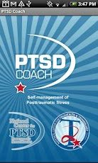 #App: PTSD Coach, designed for Veterans and military Service Members who have, or may have PTSD. Education, information about professional care, self-assessment, and TOOLS to help users manage daily life.