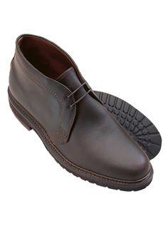 Alden New England - Chukka Boot - Dress Casuals