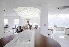 Mochen Office / Mochen Architects & Engineers