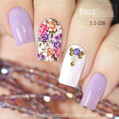 – Real Time – Diet, Exercise, Fitness, Finance You for Healthy articles ideas Latest Nail Designs, Creative Nail Designs, Creative Nails, Beauty Hacks, Make Up, Nail Art, Colours, Chic Nails, Nail Arts