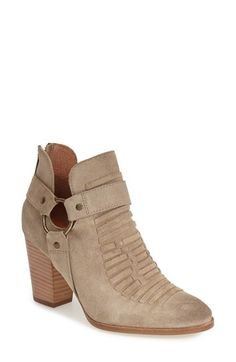 Seychelles 'Impossible' Bootie (Women) available at #Nordstrom
