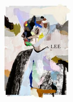 The Essentialist - Fashion Advertising Updated Daily: Six Lee Ad Campaign Fall/Winter 2014/2015