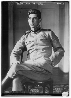 Carol II reigned as King of Romania from 8 June 1930 until 6 September 1940 Eldest son of Ferdinand King of Romania and his wife Queen Marie a. Princess Alexandra, Princess Beatrice, Princess Victoria, Queen Victoria, Adele, Von Hohenzollern, Romanian Royal Family, Photos Of Prince, Kaiser