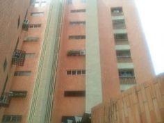 Apartamento En Venta En Bellas Artes - Código: 16-2899