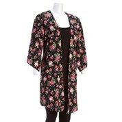 Floral Kimono - Jr.