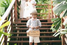 Pageboy. Photos by C