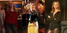Geek Chic: Fashion Inspired by Buffy the Vampire Slayer, Part I