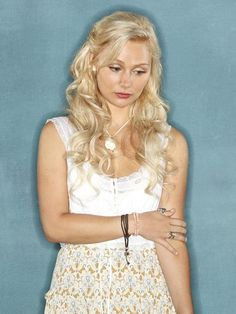 Clare Bowen hair. Her hair is THE most beautiful thing I've ever seen.