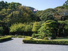 Ise Shrine, Mie JAPAN