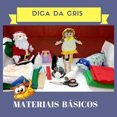 MATERIAIS BÁSICOS PARA FAZER BONECAS Elf On The Shelf, Holiday Decor, Videos, Home Decor, Craft, Baby Dolls, Decoration Home, Room Decor, Home Interior Design
