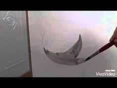 8가지 꼭 알아야 할 수채화 테크닉 Painting Techniques - YouTube