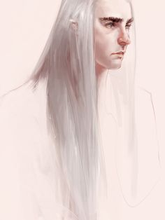 Thranduil by mformadness on DeviantArt