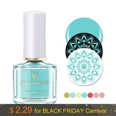 BLACK FRIDAY DEALS: BORN PRETTY New Arrivals – Plus November 2018 Promos, Banners & Black Friday/Cyber Week Deals | #Sponsored #BlackFriday #CyberMonday #BFCM #Promos #Fashion #Holiday #Gifts #Shopping #RTW #Trends #Style #Shop #SALE | Fashion Week Stamping Nail Polish, Cheap Nail Polish, Cyber Week Deals, Born Pretty, Special Nails, Pink Images, Pink Nail Art, Nail Art Tools, Pink
