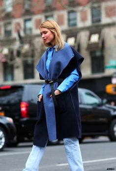 All the pretty birds » NYFW DAY 3 – 9 Looks to Inspire