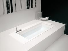 Vasca Da Bagno Ad Incasso : Vasca lavabo doccia frontale by makro the combination and