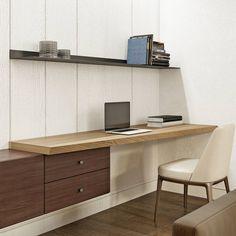 90 отметок «Нравится», 1 комментариев — Дизайнер Анна Игнатенко (@izooom.ru) в Instagram: «Рабочее место в гостиной #izooom #interiordesign»