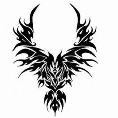 Tatouage phoenix – Page 12 – Tattoocompris