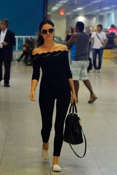 11 looks da isabelle Drummond Por Aí - Fashionismo