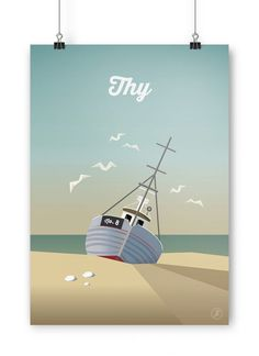 thy. poster, design, art, illustration, adobe, artwork, Denmark