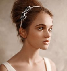 Lovely Hair Accessory #hair accessory #headband