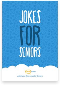 Activities for Seniors: Share your Jokes (in Trivia)