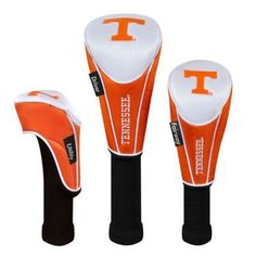 Team Effort Headcover Matching System - University of Tennesse