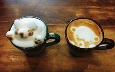 Must Visit::Manila::Coffee::Commune •
