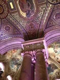 Hotel Mercure Paris Opéra Garnier