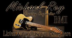 Michael Rey – Country Songwriter