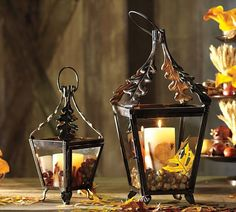 Shop Pottery Barn for hand crafted lanterns to light up any space. Our selection includes both indoor and outdoor lanterns in bronze, silver and wood finishes.