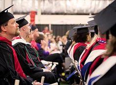 Liberty university degrees