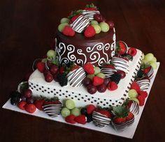 Birthday cake recipes for him