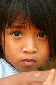 Venezuela - Such beautiful people; what a precious child!