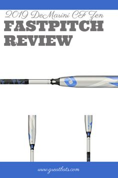 One of the most highly rated and best-selling #fastpitch #softball bats for 2019 is the DeMarini CF Zen.  Most interestingly is that the -11 is the most popular.  I reviewed this bat to see what all the hype was about. Softball Equipment, Making Waves, Zen, Popular, Popular Pins, Folk, Most Popular