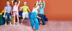 Bonus: These 5 games and activities also provide fantastic physical and mental health benefits!It's no surprise to hear that kids need daily doses of exercise in their lives. Toddler Exercise, Toddler Fun, Exercise For Kids, Physical Activities For Toddlers, Indoor Activities For Kids, Indoor Games, Love Fitness, Yoga For Kids, Workout Guide