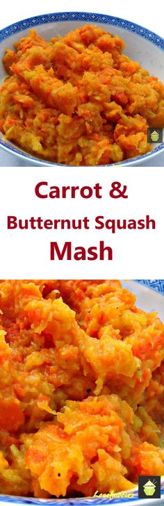 Easy Carrot and Butt