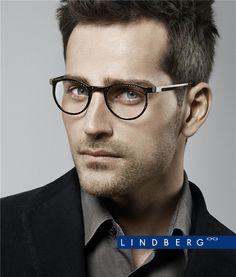 LINDBERG Acetanium 1224 c. AA93 glasses, Lindberg eyeglasses, Eyewear, Eyeglass Frames, Designer Glasses, Boston Magazine Best of Boston Eyeglasses - VizioOptic.com