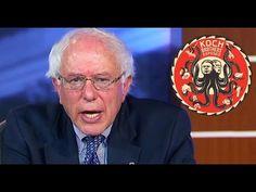 Bernie Sanders lays the SMACKDOWN on Koch Social Security Lies • Koch Br...