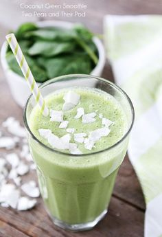Smoothies for weight lost
