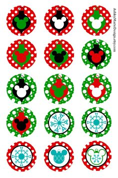 Hairbows Sam Should Make. Bottle Cap Jewelry, Bottle Cap Art, Bottle Cap Images, Christmas Templates, Christmas Printables, Christmas Crafts, Printable Crafts, Christmas Ideas, Christmas Ornaments