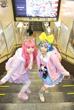 Super Kawaii Icon Kurebayashi & Moco *✧₊✪͡◡ू✪͡ http://ameblo.jp/junnyan69/entry-11525765834.html