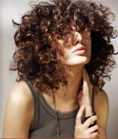 Beautiful Short Hairstyle