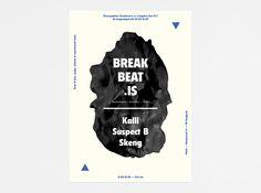Fastakvöld Breakbeat.is