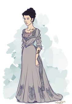 Cecily dress 2 by taratjah on DeviantArt