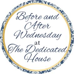 Beautiful Wednesday before and after Blog Link up Blog Hop