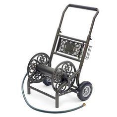 Hose Reel Cart Parts | Gardening | Pinterest | Hose Reel, Hose Cart And Garden  Hose