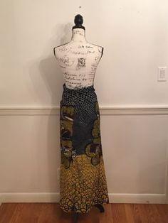 Fun-retro-1970-039-s-1990-039-s-Skirt